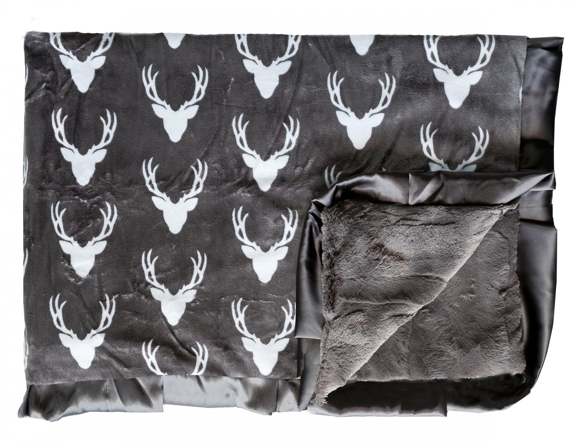 Oh Deer Charcoal