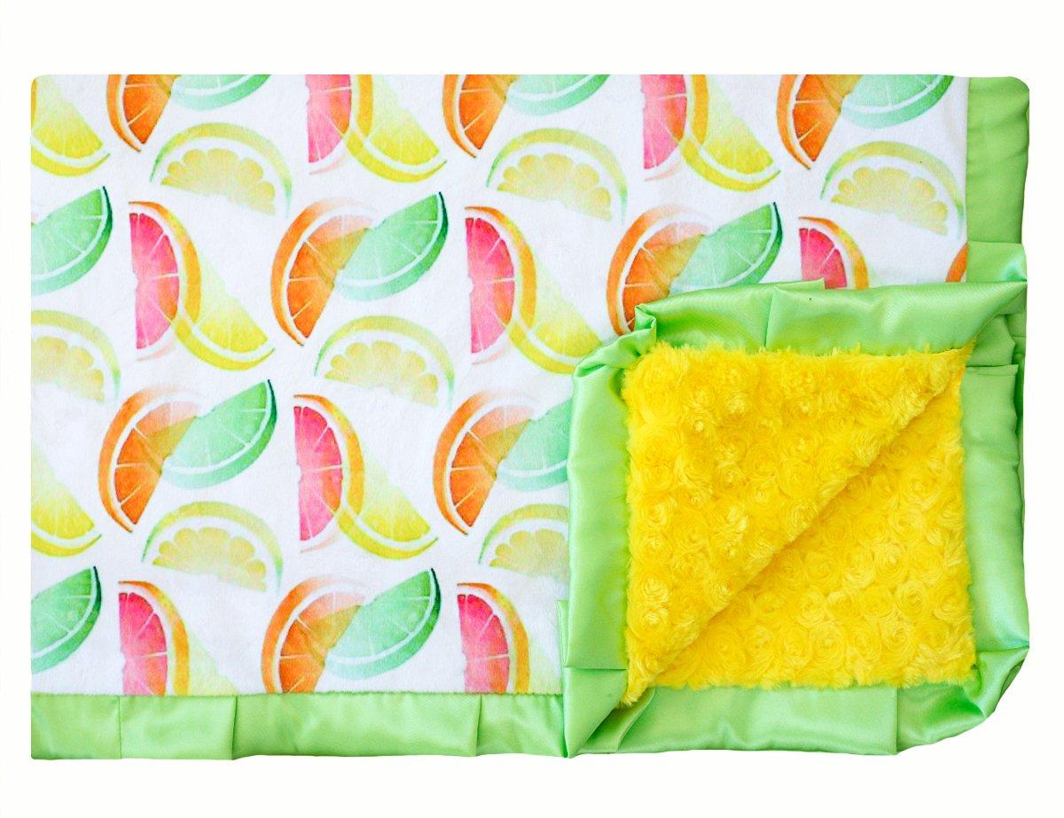 Citrus Splash - Final Sale