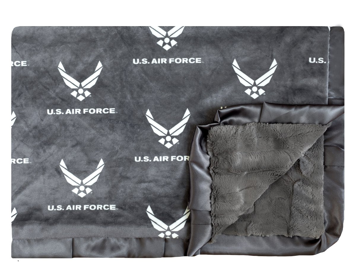 Official Air Force Charcoal