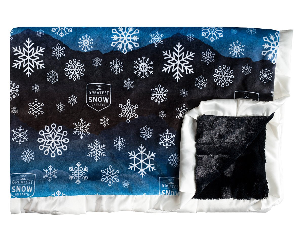 Greatest Snow - Black - Cream