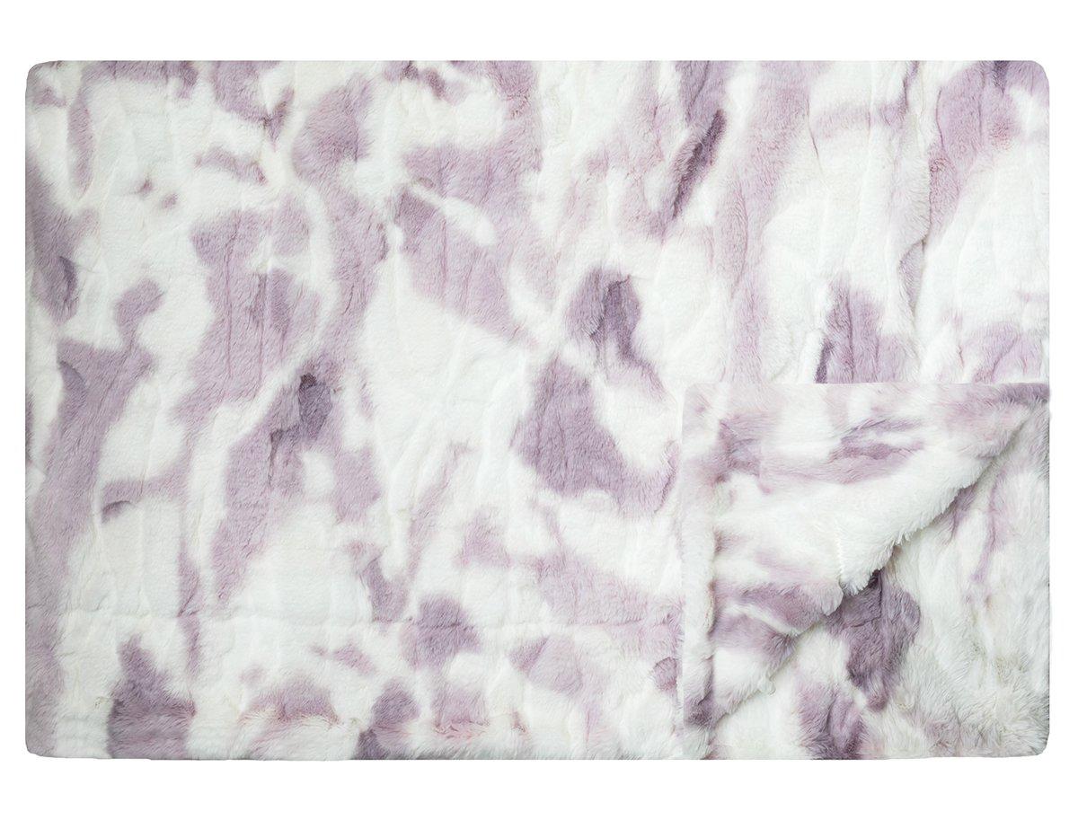 Lavender & Cream