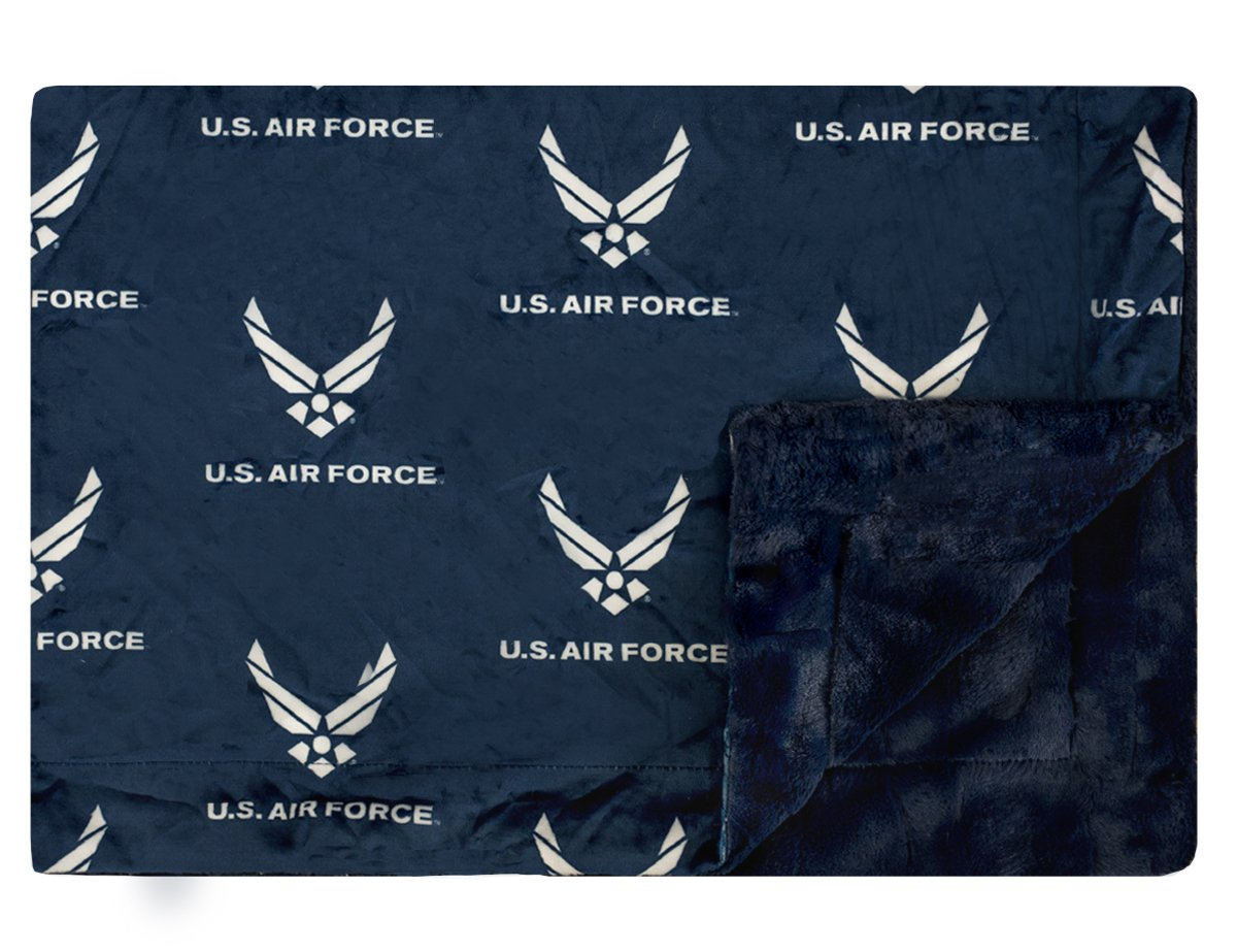 Official Air Force Navy  - No Ruffle