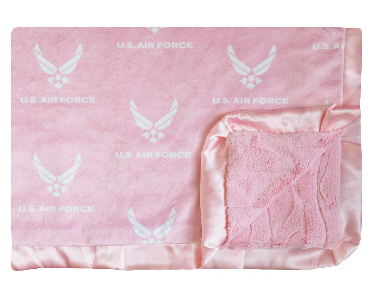 Official Air Force Pink