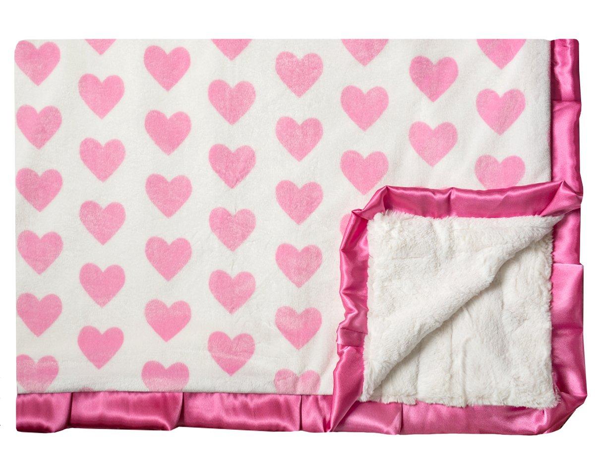 Queen of Hearts - Pink