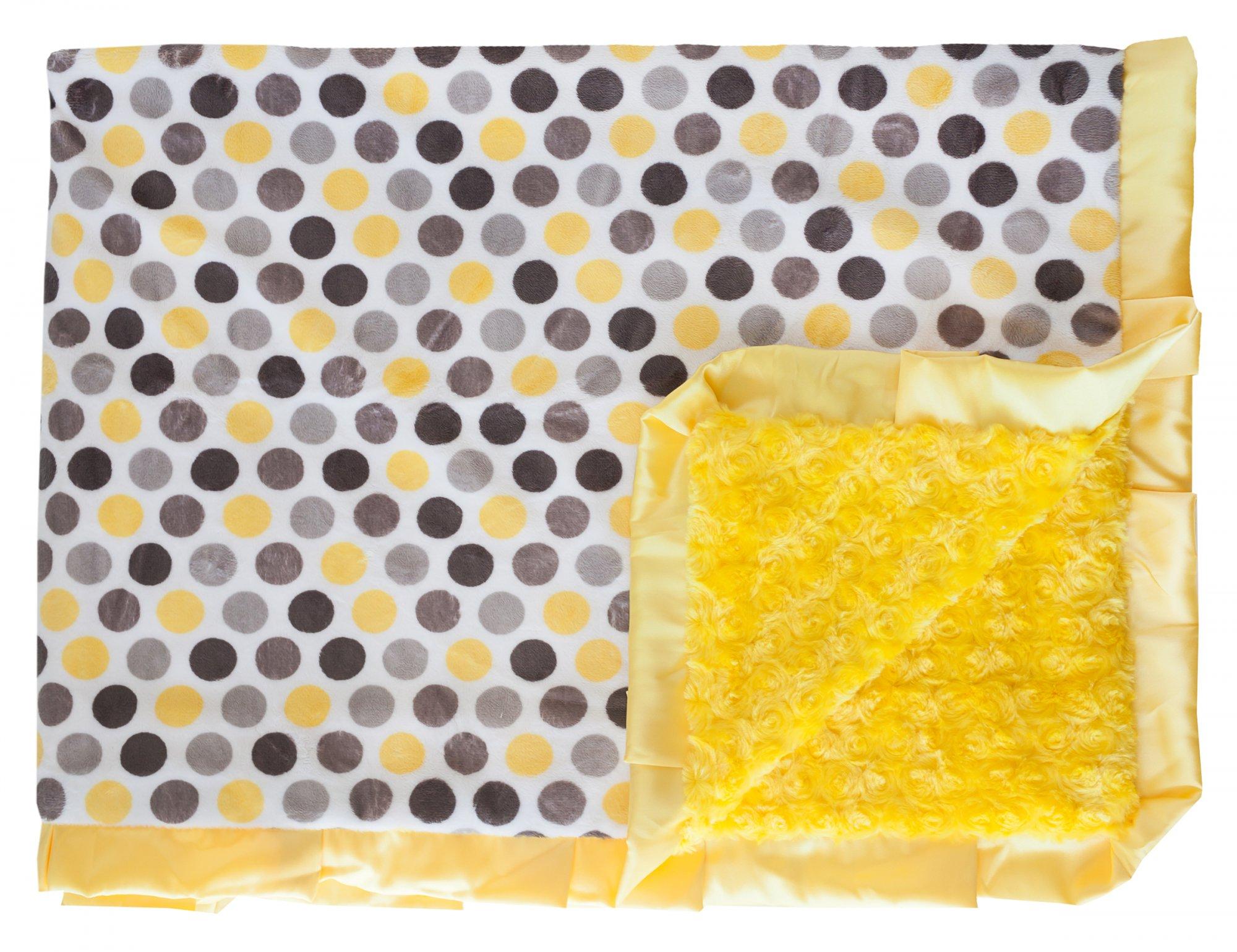 Dotty Yellow