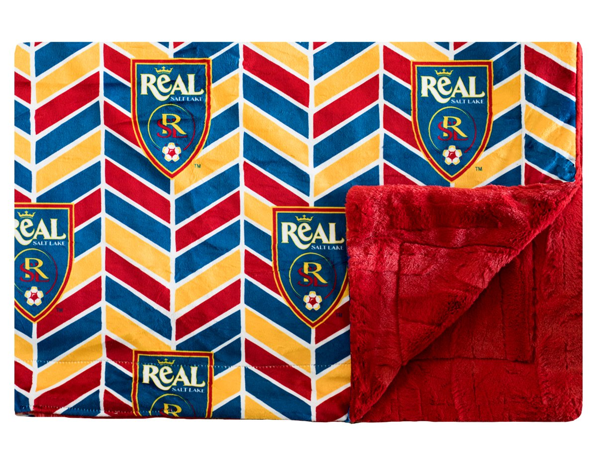 Official Real Salt Lake - Herringbone