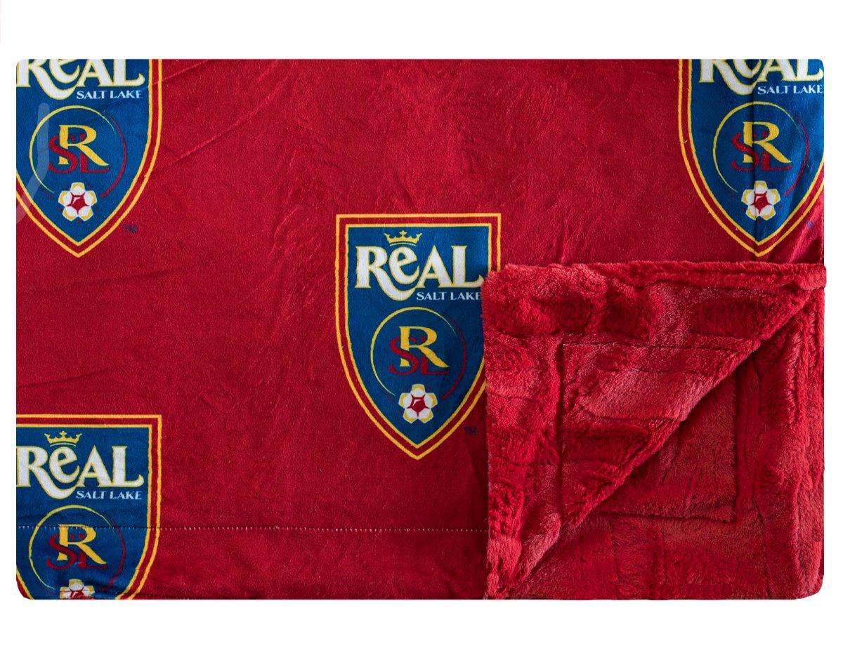 Official Real Salt Lake - Logo