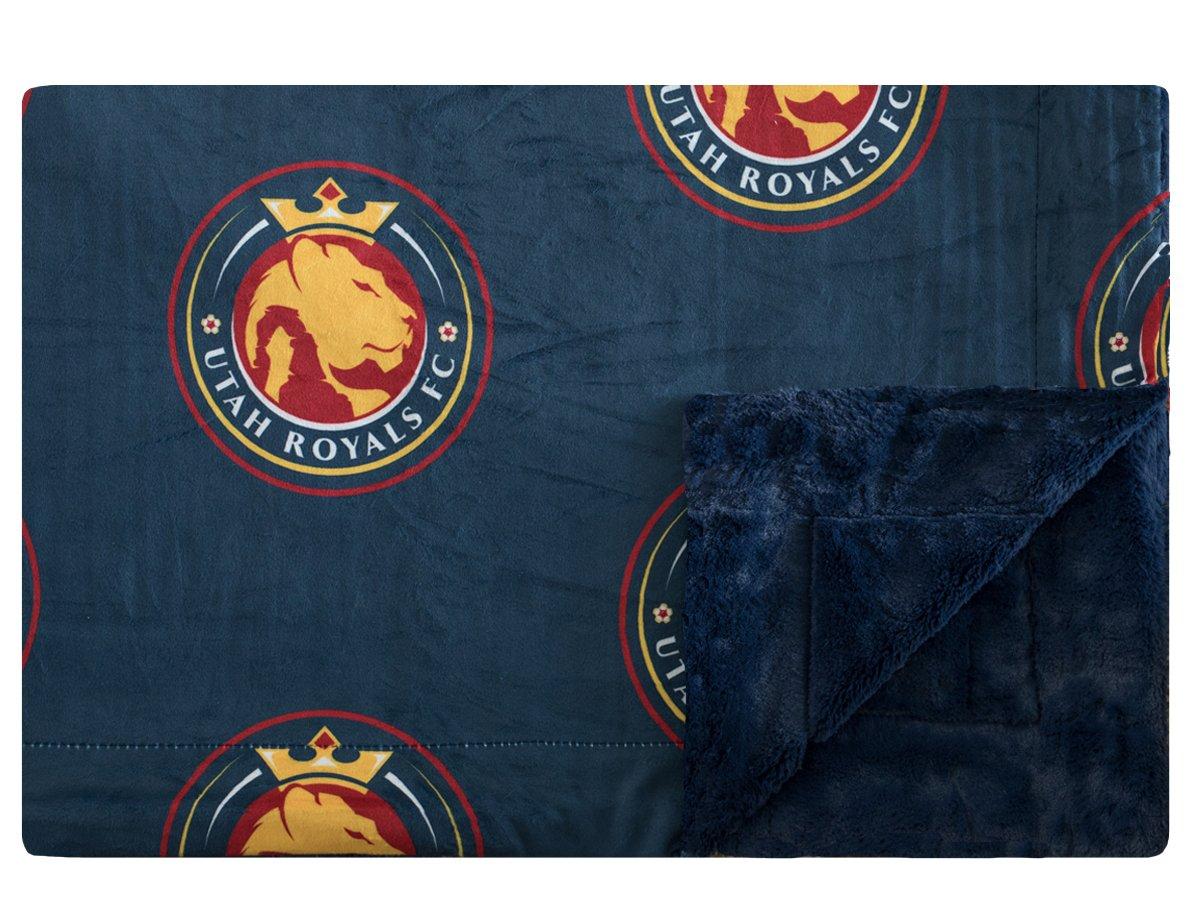 Official Utah Royals FC - Logo