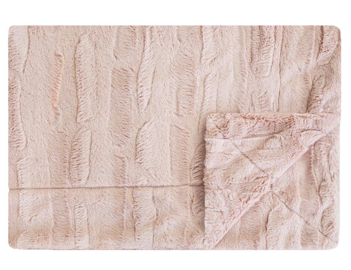 Sorbet Blush Pink
