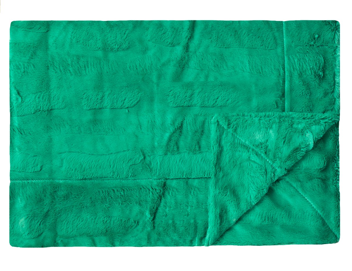 Sorbet Emerald Green