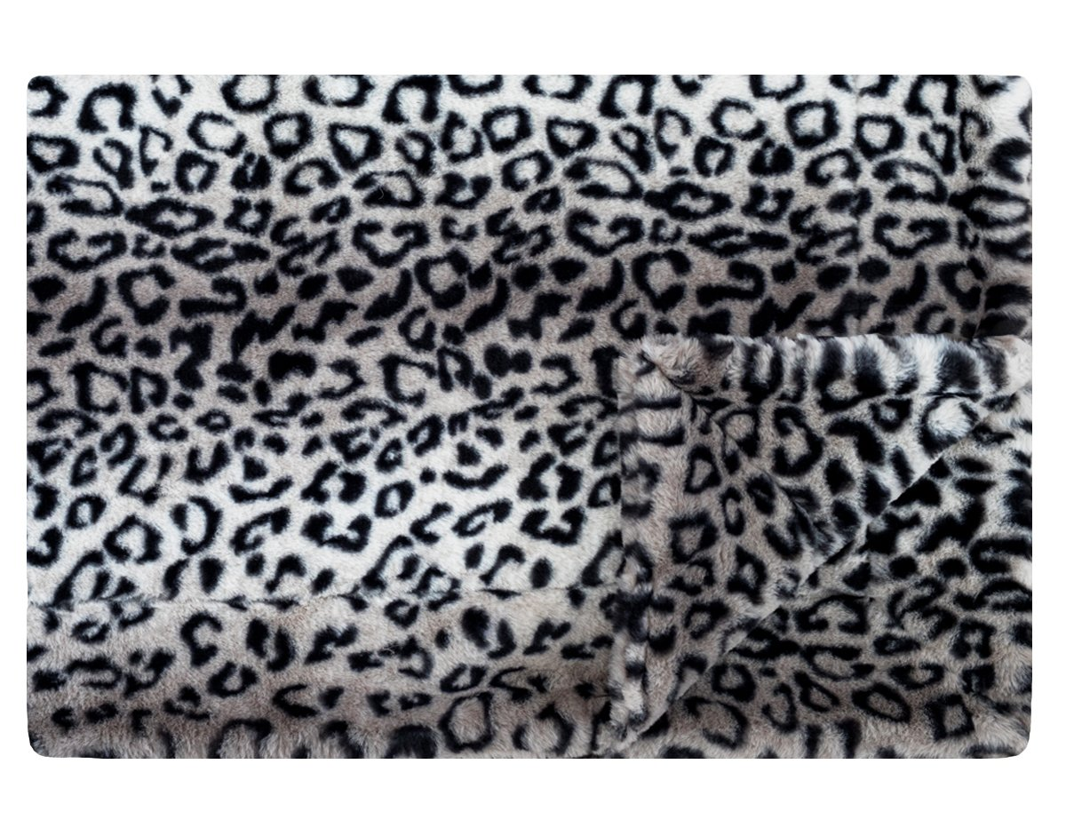 Urban Cheetah Black