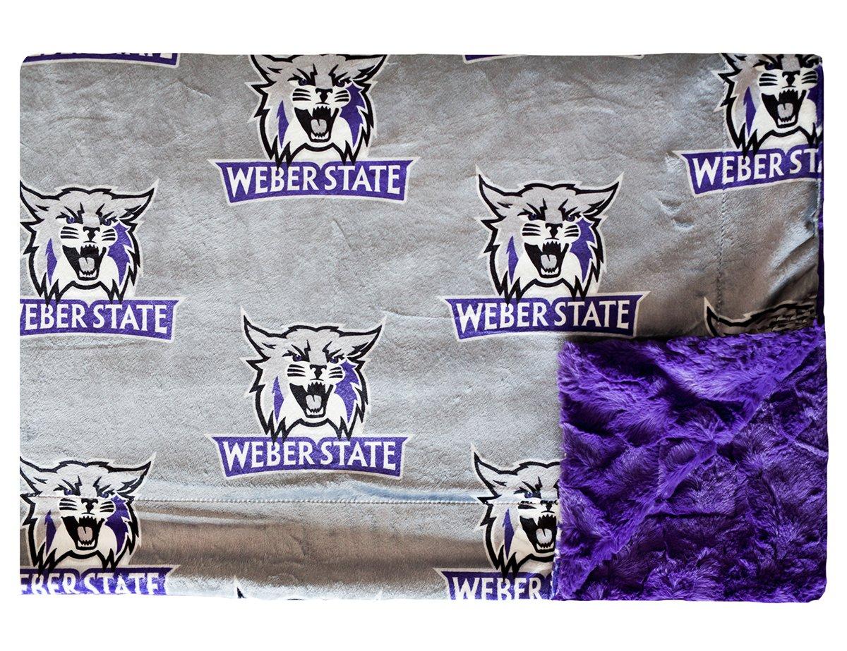 Collegiate Weber State Logo