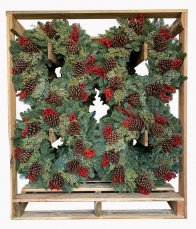 Enchanted Forest Mini Rack