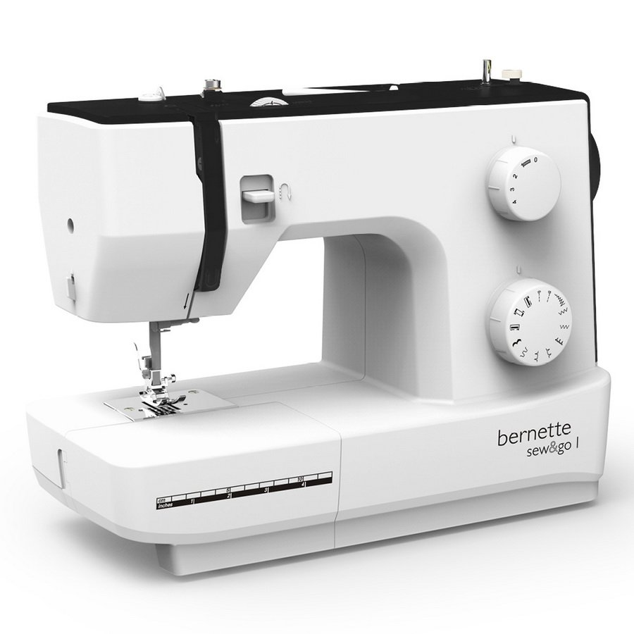 Sew and Go 1