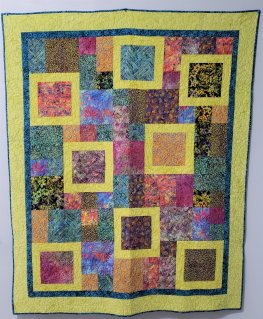 bee's quilt shop st. augustine florida perfect ten quilt beginning quilting class