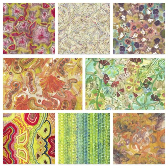 bee's quilt shop st augustine florida free spirit art excursion fabric