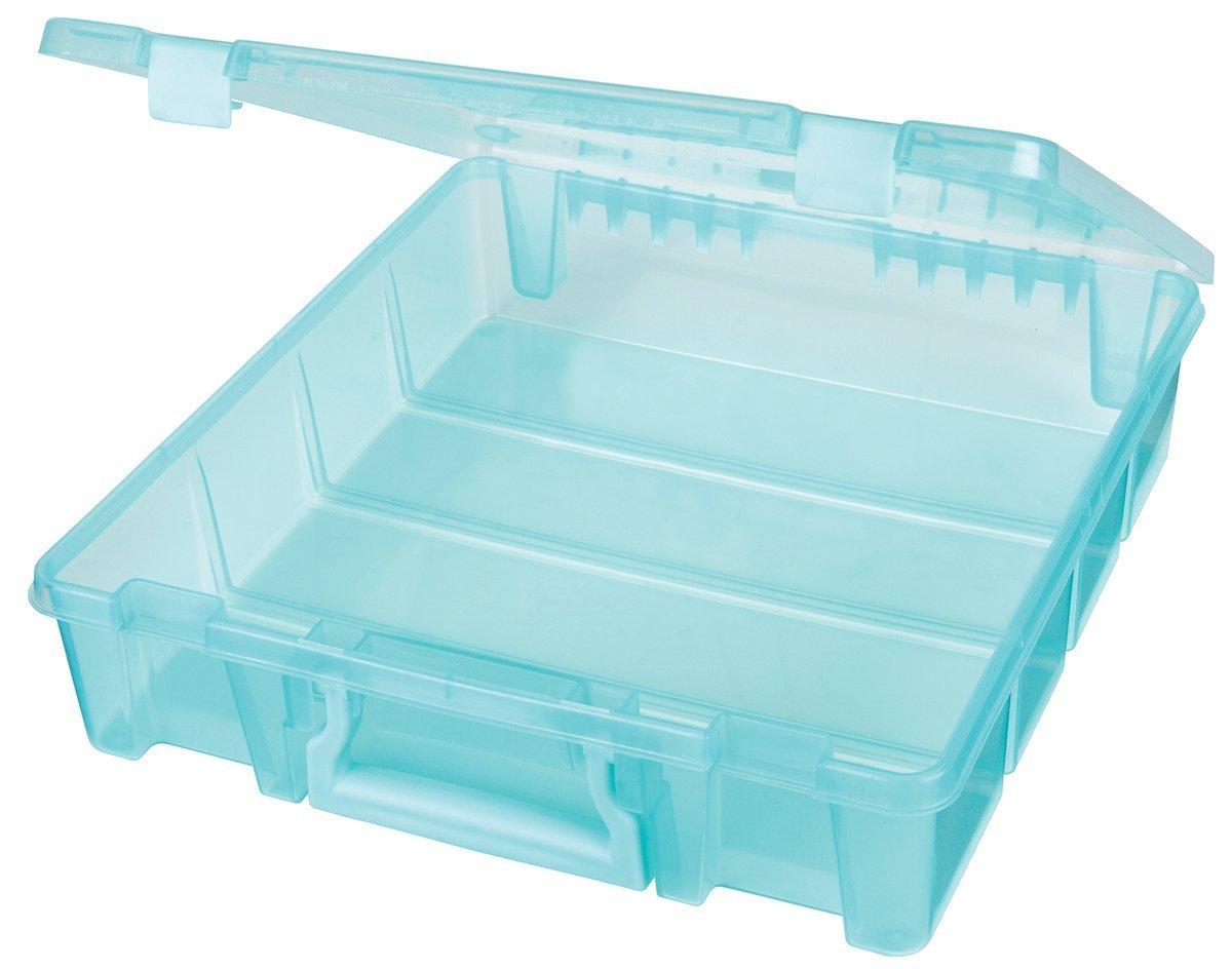 Art bin Compartment Box