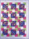 Mahjongg Lap Size w/pattern