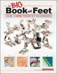 *Big Book of Presser Feet