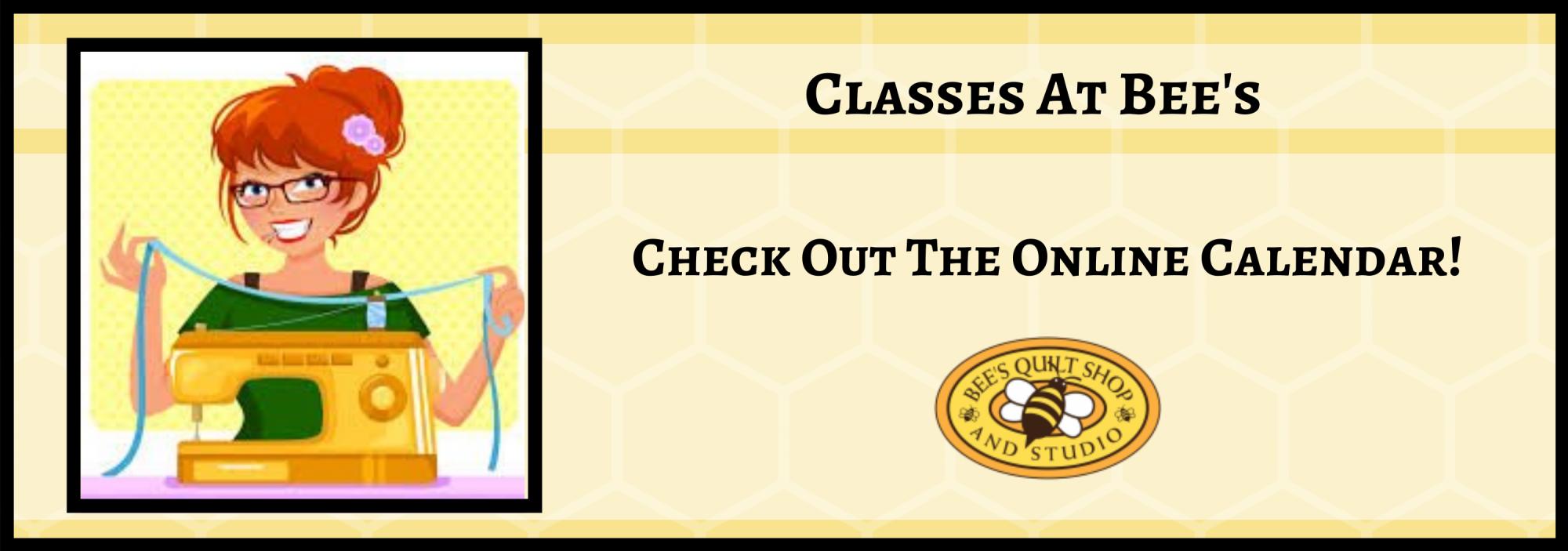 bees quilt shop st augustine