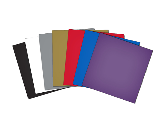 Brother Adhesive Craft Vinyl 10 sheets