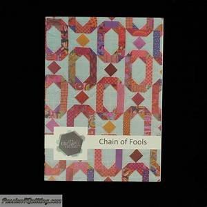 Chain Of Fools - Pattern by Jen Kingwell