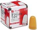Rubber Finger Tips