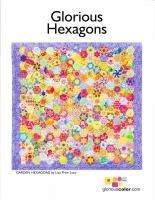 Glorious Hexagon Booklet