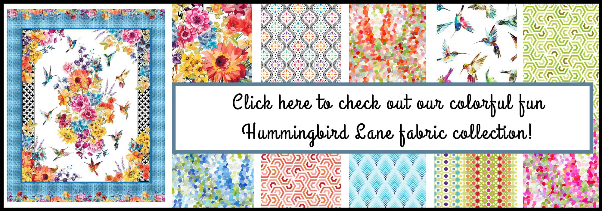bee's quilt shop st augustine in the beginning fabrics hummingbird lane
