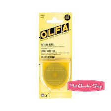 45mm Olfa Endurance Blade 1pk