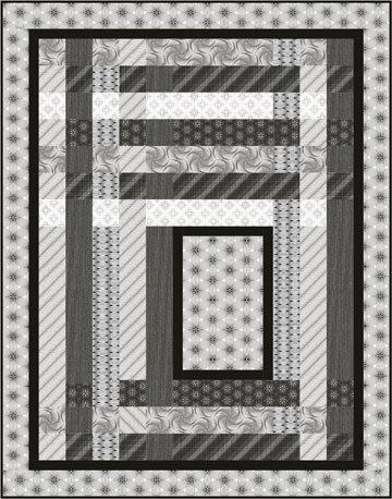 Modern Weave Kit w/pattern