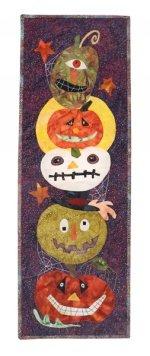 Gourdy's Gang Pumpkin Kit