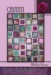 Chianti Quilt Pattern