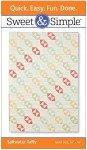 *Saltwater Taffy Quilt Pattern