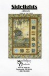 *Sidelights Quilt Pattern