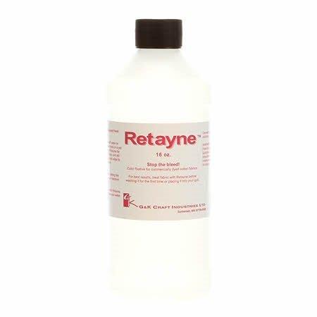 *Retayne 4 oz