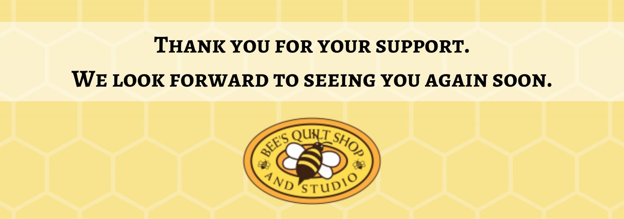 bee's quilt shop st augustine florida