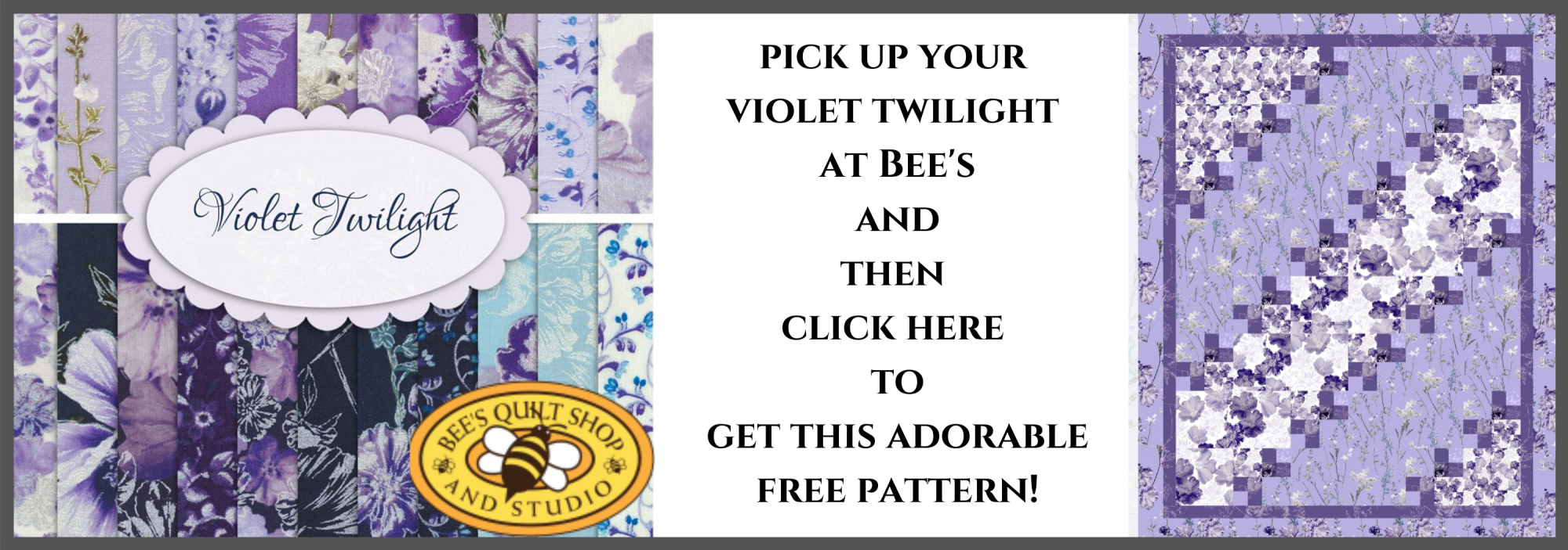 bee's quilt shop st augustine florida fabrics batiks sewing embroidery classes long arm service software scan n cut