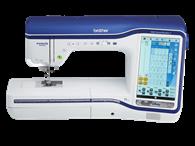 Brother XV8550D Sew/Emb combo-Dream Machine 2