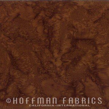 Hoffman Bali Watercolors HAVANA 1895-253