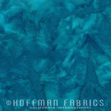 Hoffman Bali Watercolors WADE 1895-341