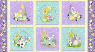 Yellow Easter Blocks 9422 44