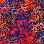KAU Primary Leaves Batik
