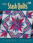 Carol Doak Easy Stash Quilts Book