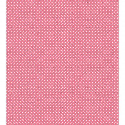 Garden Dots- Pink