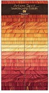 Sandscapes Strips Artisan Spirit Northcott