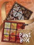 Judy Niemeyer Fractured Paint Box