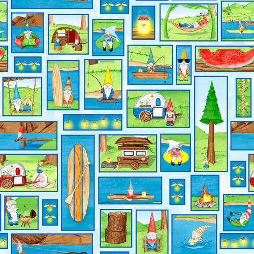 Hanginwmygno Gnome Patch 1442-70