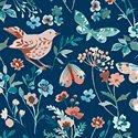 Bird Song 50642-1