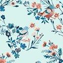 Bird Song 50643-4